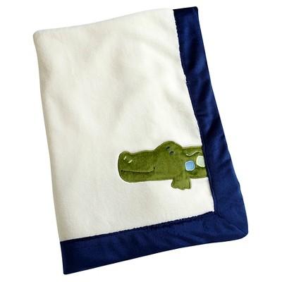 Baby Blanket NoJo Oatmeal