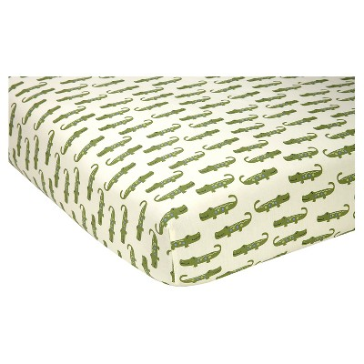 Baby Fitted Sheet NoJo Oatmeal