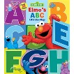 Sesame Street Elmo's ABC: Lift-the-Flap by Sesame Street (Board Book) quick info