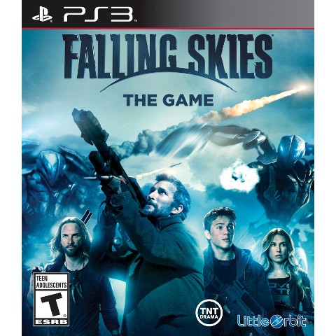 Falling Skies: The Game (PlayStation 3)