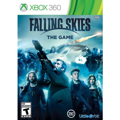 Cheap Video Games Stores Falling Skies: The Game (Xbox 360)