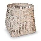 Smith & Hawken™ Woven Decorative Basket - Gray