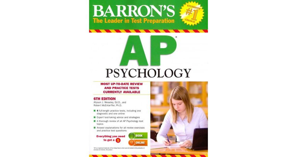 6 09 ap psychology Ms hart: west broward high school: broward county: fl 33028: united states: ap psychology practice test ap test numero uno (80 questions) pre-test psychology psychology unit 6 unit 6 essay test unit 6 multiple choice unit 6 pre-test.