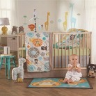 Zig Zag Zoo Baby Collection