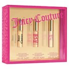 Women's Juicy Couture Variety Coffret - 3 pc