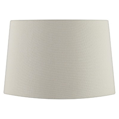 Extra Large Wheat Lamp Shade - Linen