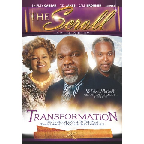The Scroll: Transformation (Widescreen)
