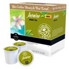 Keurig The Coffee Bean & Tea Leaf Jasmine Green Tea K-Cups 16 ct
