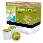 Keurig The Coffee Bean & Tea Leaf Jasmine Green Tea K-Cups 16 ct