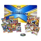 2014 Pokemon Mega Ex Box Trading Cards