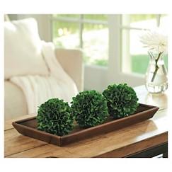 Smith & Hawken® Boxwood Vase Filler