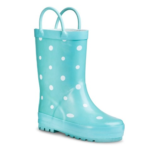 Free shipping BOTH ways on toddler girl rain boots, from our vast selection of styles. Fast delivery, and 24/7/ real-person service with a smile. Click or call