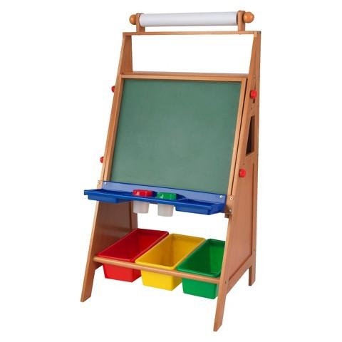 Kidkraft Easel Desk Tar