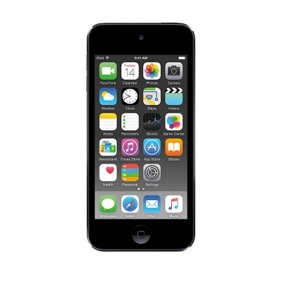 Apple® iPod Touch 64GB 6th Generation - Space Gray