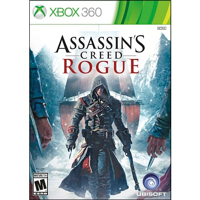 Assassin's Creed: Rogue (Xbox 360)
