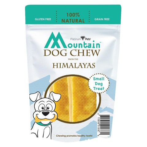 Platinum Pets Dog Chew From Himalayas
