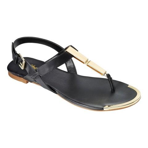 Women's Mossimo® Capri Sandals