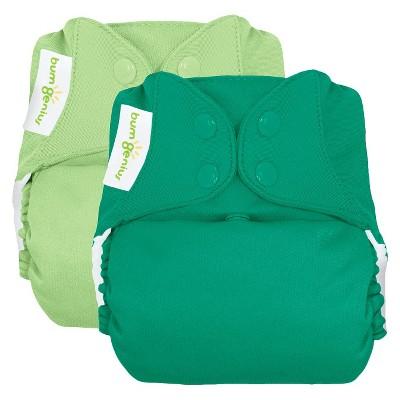 Reusable Diaper Set BumGenius