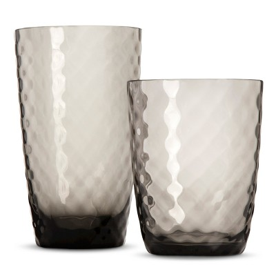 Threshold™ Azura Tumblers Set of 8 - Gray