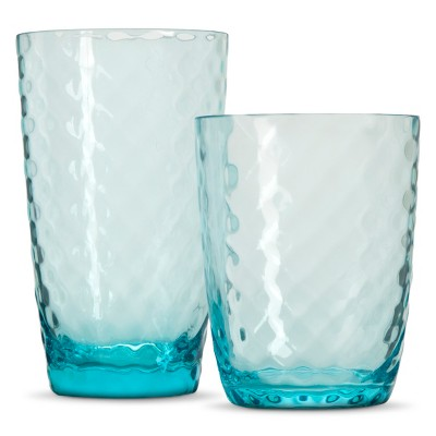 Threshold™ Azura Tumblers Set of 8 - Blue