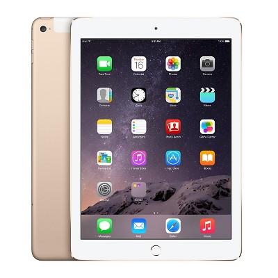 iPad Air 2 Cellular 128GB Gold