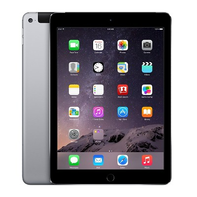 iPad Air 2 Cellular 128GB Space Gray