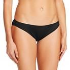 Women's Low-Rise Bikini Bottom - Mossimo