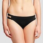 Strappy Bikini Bottom - Mossimo