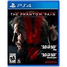 Metal Gear Solid V: The Phantom Pain (PlayStation 4)