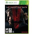 Metal Gear Solid V: The Phantom Pain (Xbox 360)