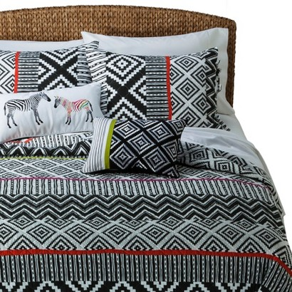Mudhut Isela Quilt Set - Multicolored (King)