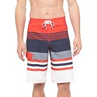 Men's Americana Red Board Shorts – Mossimo Supply Co.