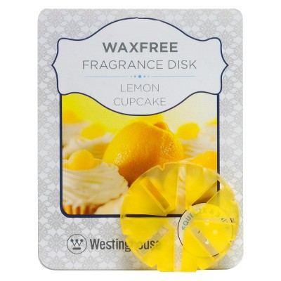 Westinghouse Warmers Lemon Warmer Scents - Clear