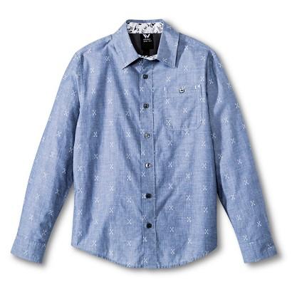 shaun white boys button shirt target