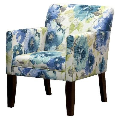 Threshold™ Arm Chair - Watermark Floral