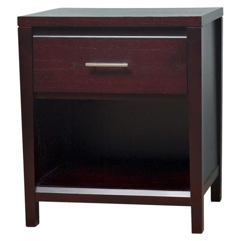 Modus Furniture International Nevis Charging Sta Target