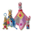 Infantino Peter Rabbit Collection