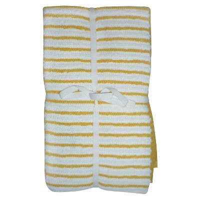Room Essentials™ Stripe Bar Mop 4-pack - Yellow