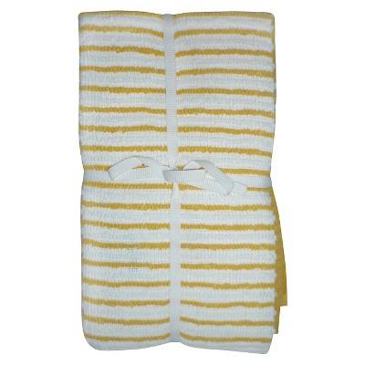 Room Essentials™ Stripe Bar Mop 4-pack - Yellow