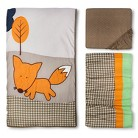 Trend Lab Friendly Fox Baby Collection
