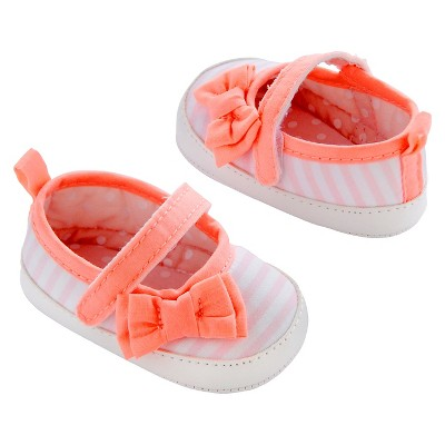 Just One You™Made by Carter's® Newborn Girls' Mary Jane NB