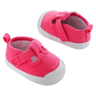 Just One You™Made by Carter's® Newborn Girls' Sneaker NB