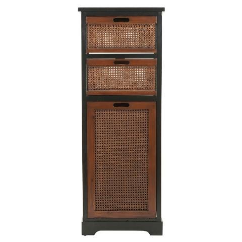 safavieh storage cabinet honey product details page