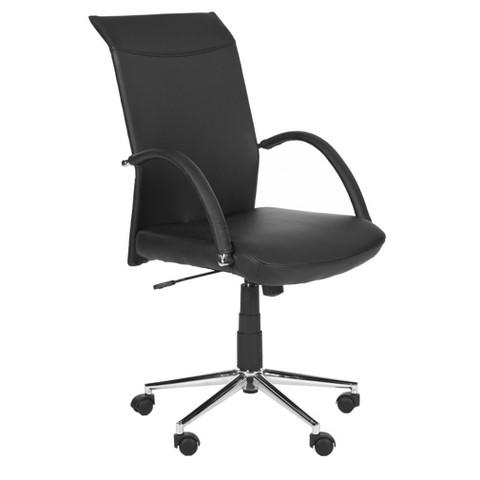 Safavieh Nikira Desk Chair Tar