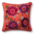 Boho Boutique® Garden Dec Pillow - Multicolored