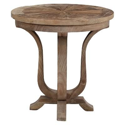 Side Table Natural - Maaya Home