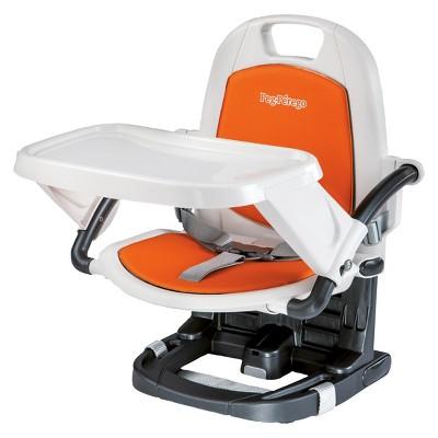 Peg Perego Rialto Booster Chair - Arancia