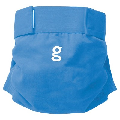 gDiapers gPants Gigabyte Blue - Size Medium