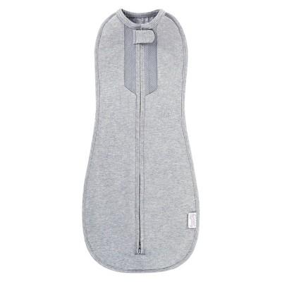 Comfort & Harmony™ Woombie™ Peanut Air Swaddle™ - Goodnight Grey - 3-6M