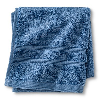 Washcloth - Kettle Blue - Fieldcrest™